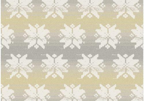 Cropped Snowflakes Etno 57 Mv
